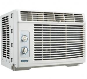 Danby 5200 BTU Window Air Conditioner - DAC5210M