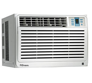 Premiere 6000 BTU Window Air Conditioner - DAC6075EE