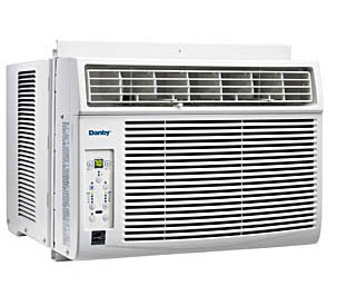 Danby 8000 BTU Window Air Conditioner - DAC8008EE