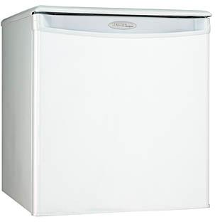 Danby Designer 1.8 Litre Compact Refrigerator - DAR195W