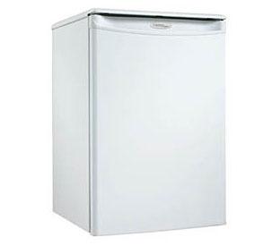 Danby Designer 2.6 cu. ft. Compact Refrigerator - DAR026A1WDD