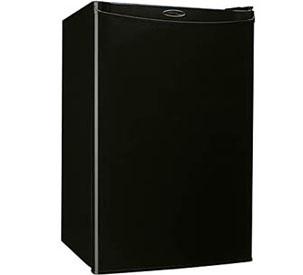 Danby Designer 4.4 Litre Compact Refrigerator - DAR440BL