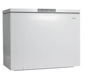 Diplomat 10 Litre Chest Freezer - DCF1018W