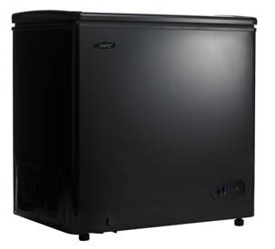 Danby 5.5 Litre Chest Freezer - DCF550BL