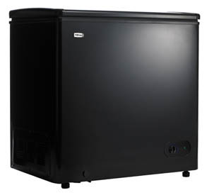 Premiere 5.5 Litre Chest Freezer - DCF555BL