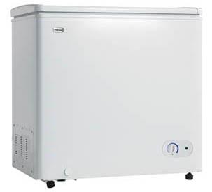 Premiere 5.5 Litre Chest Freezer - DCF055A1WP