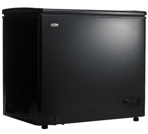 Premiere 7 Litre Chest Freezer - DCF709BL