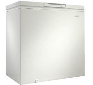 Danby 7 Litre Chest Freezer - DCF719W