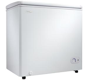 Danby Designer 5 Litre Chest Freezer - DCFM150WDD
