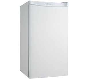 Diplomat 3.1 Litre Compact Refrigerator - DCR033W