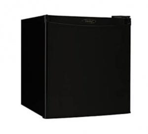 Danby 1.6 Litre Compact Refrigerator - DCR016A3BDB