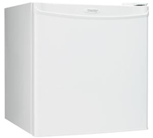 Danby 1.6 cu. ft.  Compact Refrigerator - DCR016A3WDB