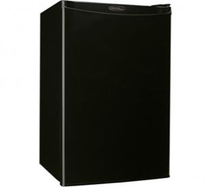 Danby Designer 4.4 cu. ft. Compact Refrigerator - DCR044A2BDD