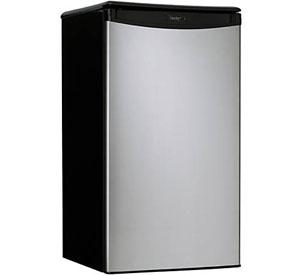 Danby 3.2 Litre Compact Refrigerator - DCR34BSL