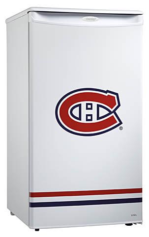 Danby 3.2 Litre Compact Refrigerator - DCR34W-MC
