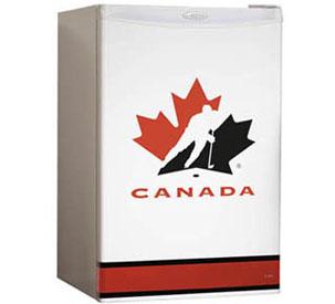 Danby 4.3 Litre Compact Refrigerator - DCR412W-TC