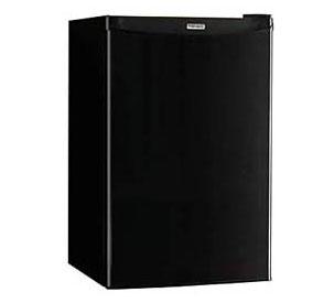 Premiere 4.3 Litre Compact Refrigerator - DCR413BL
