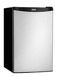 Premiere 4.3 Litre Compact Refrigerator - DCR413BSL
