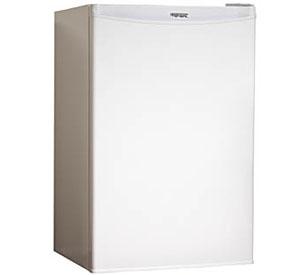 Premiere 4.3 Litre Compact Refrigerator - DCR413W