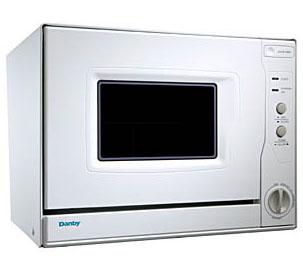Danby 4  Dishwasher - DDW496W