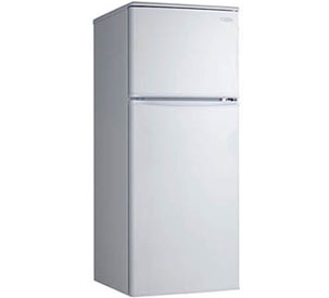 Danby 12.3 cu. ft. Apartment Size Refrigerator - DFF123C1WDBL