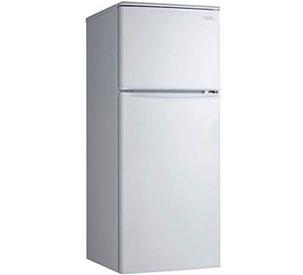 Danby 12.3 pi3 Réfrigérateurs pour petites surface - DFF123C1WDBL