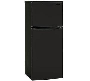 Danby Designer 9.1 Litre Apartment Size Refrigerator - DFF9102BL