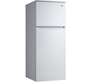 Premiere 9.1 Litre Apartment Size Refrigerator - DFF9109W