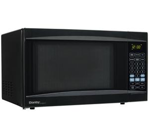 Danby 1  Microwave - DMW1009BL