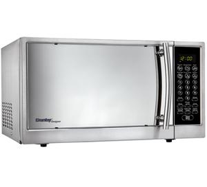Danby Designer 1  Microwave - DMW101KSSDD