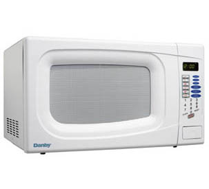 Danby 1  Microwave - DMW104W