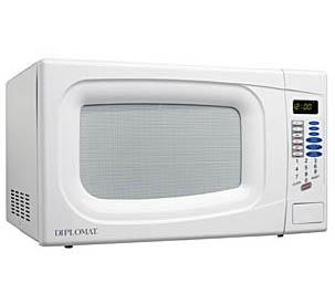 Diplomat 1.1  Microwave - DMW1104W