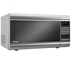 Danby Designer 1.1  Microwave - DMW1157PL