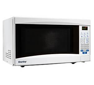 Danby 0.6  Microwave - DMW607W