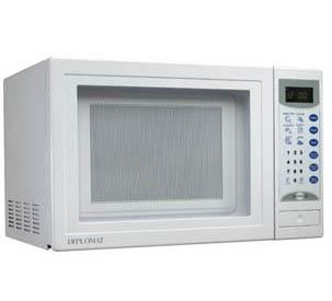 Diplomat 0.7  Microwave - DMW704W