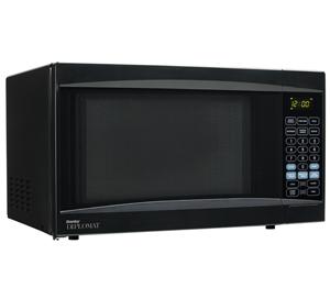 Diplomat 0.7  Microwave - DMW708BL