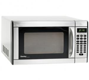 Danby Designer 0.7  Microwave - DMW745SS