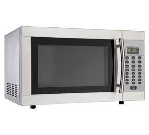 Danby Designer 0.9  Microwave - DMW946SS