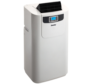 Danby 10000 BTU Portable Air Conditioner - DPAC10010