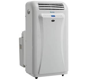 Dpac11007 Danby 11000 Btu Portable Air Conditioner En
