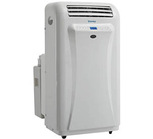 Danby 9000 BTU Portable Air Conditioner - DPAC90061