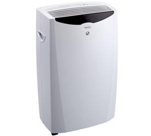 Premiere 12000 BTU Portable Air Conditioner - DPAC12011HP