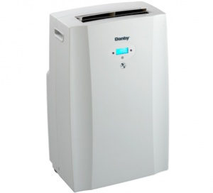 Danby 5000 BTU Portable Air Conditioner - DPAC5011