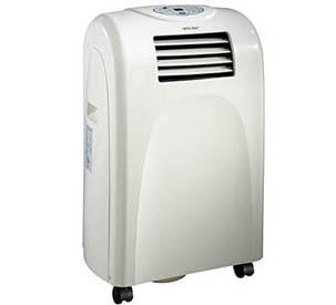 Diplomat 5000 BTU Portable Air Conditioner - DPAC5070