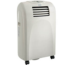 Danby 6500 BTU Portable Air Conditioner - DPAC6507