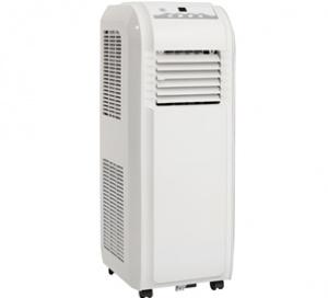 Danby 8000 BTU Portable Air Conditioner - DPAC8011S