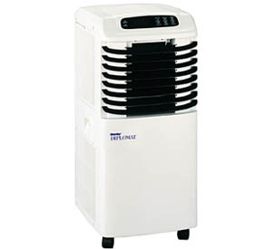 Diplomat 8000 BTU Portable Air Conditioner - DPAC80201