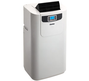 Danby 9000 BTU Portable Air Conditioner - DPAC9010
