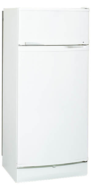 Danby 7.8 Litre Apartment Size Refrigerator - DPR2262WCD