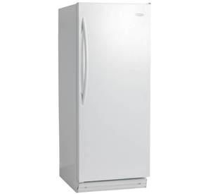 Danby 11.6 Litre Upright Freezer - DUF1166W
